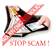 stop scams